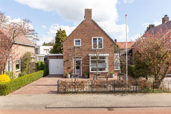 Gerrit van Assendelftstraat 25