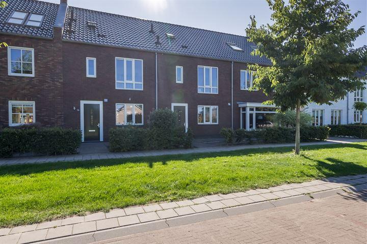 Willem Hendrik Zwartallee 73