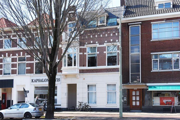 Laan van Meerdervoort 143 - B