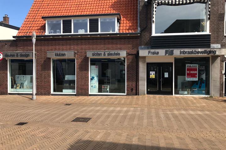 Voorstraat 38-40, Katwijk (ZH)