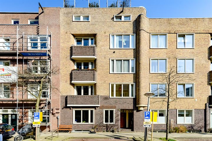 Lodewijk Boisotstraat 2 I
