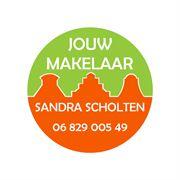 Jouw makelaar Sandra Scholten