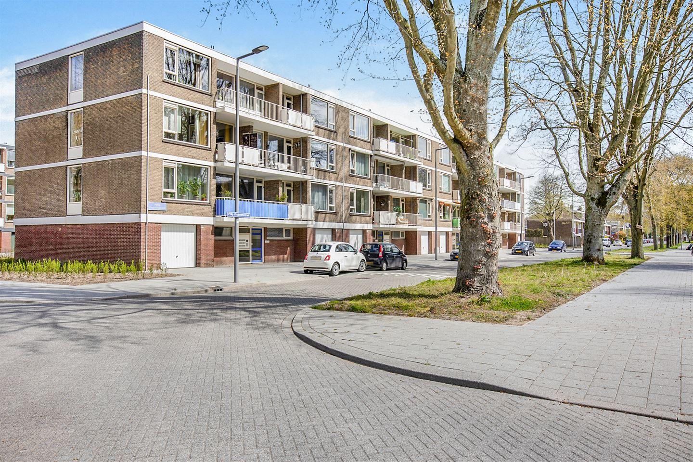 View photo 2 of Philip Vingboonsstraat 205