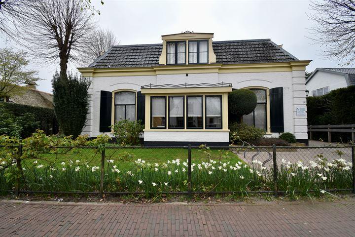 Lindenlaan 46, Huizen