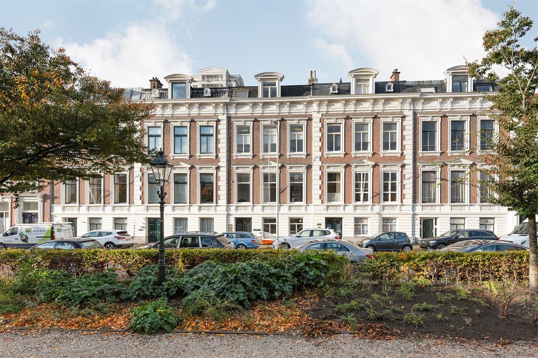 Bekijk foto 1 van Nassauplein 14