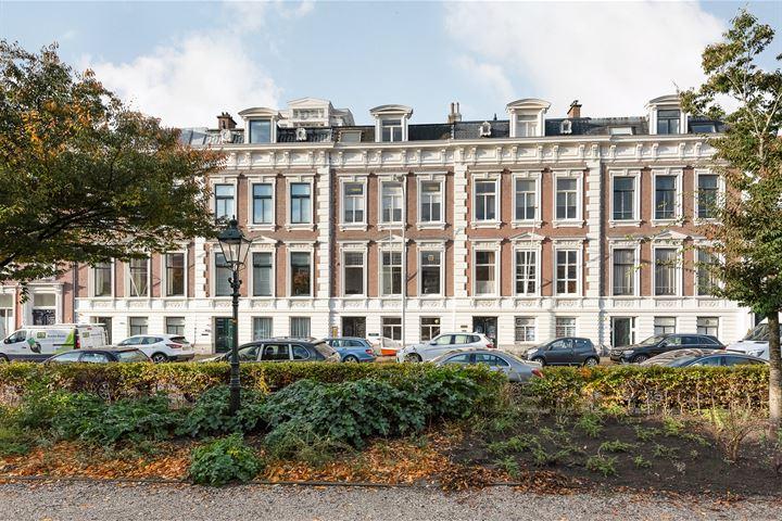 Nassauplein 14, Den Haag