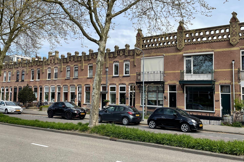 Bekijk foto 1 van Rotterdamseweg 107