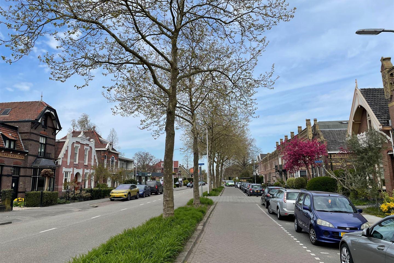 Bekijk foto 2 van Rotterdamseweg 107