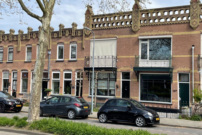 Bekijk foto 3 van Rotterdamseweg 107