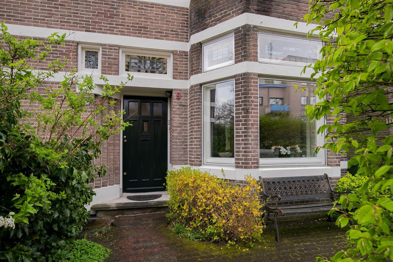 Bekijk foto 1 van Hendrik Hoogersstraat 9