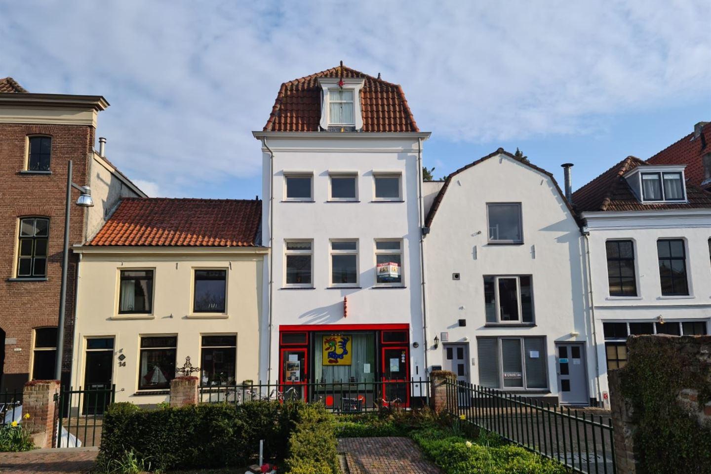 Bekijk foto 1 van Lange Steigerstraat 12