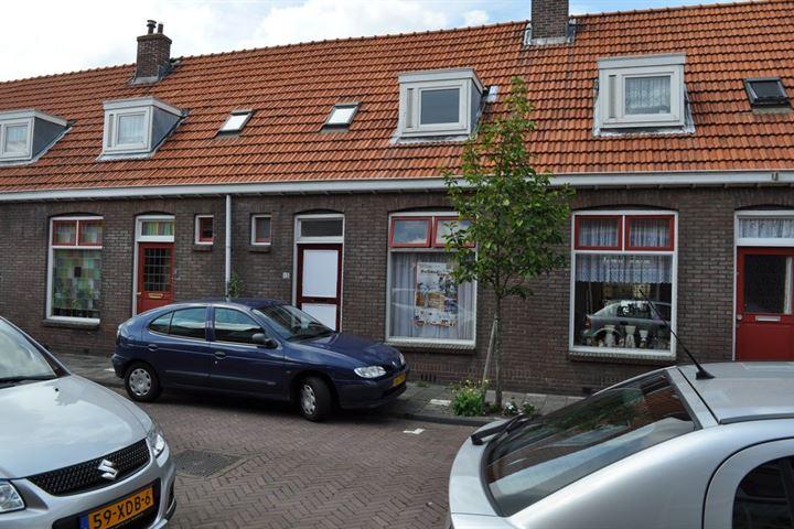 Javastraat 13 bg