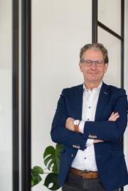 Stephan Siebelink - NVM-makelaar (directeur)