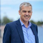 Johan Zandbergen - Makelaar