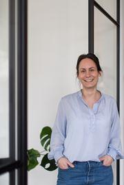 Margo Mulders - Commercieel medewerker