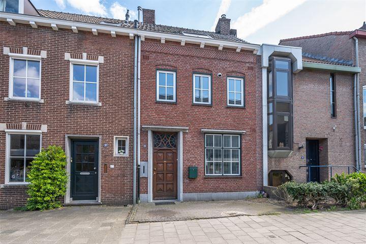 Pontanusstraat 29