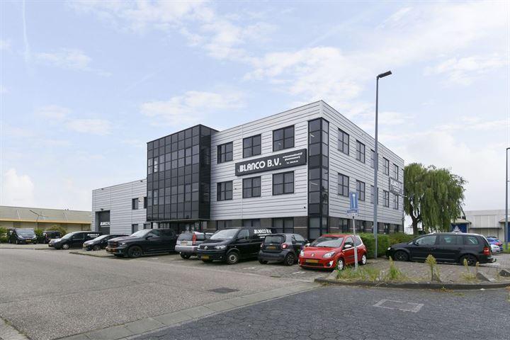 IJssel 35, Den Haag