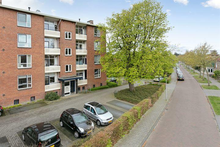 Van Musschenbroekstraat 60 4