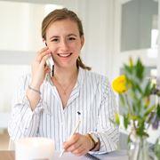 Laura Halma - Commercieel medewerker