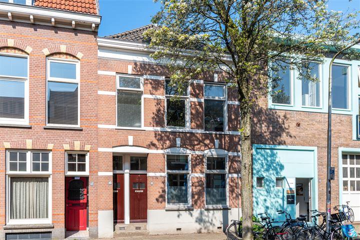 van den Havestraat 10