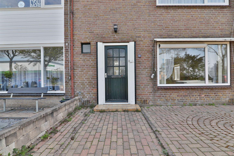 Bekijk foto 2 van Ruysdaelstraat 55