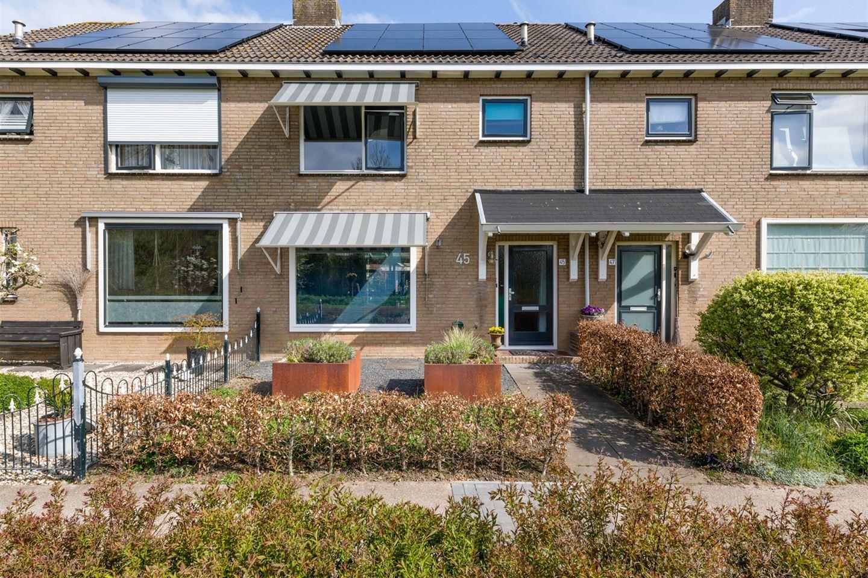 Bekijk foto 2 van Jettebosstraat 45
