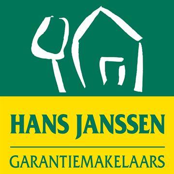 Hans Janssen Garantiemakelaars