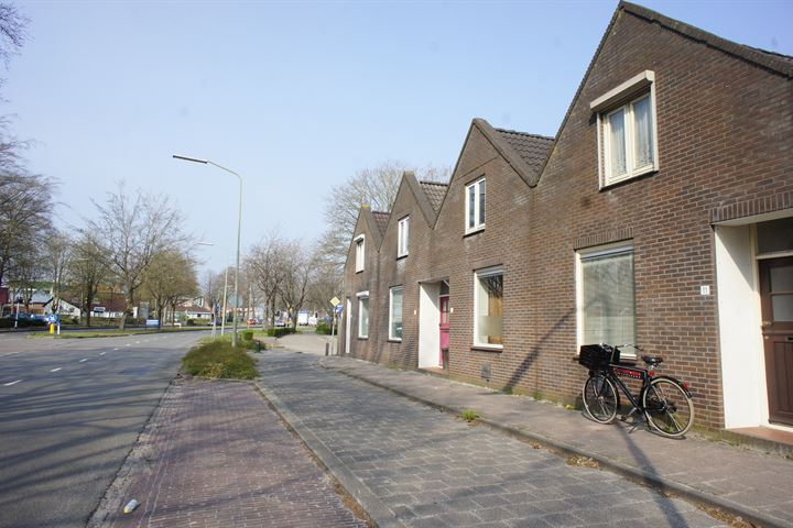 Dordsestraat 11
