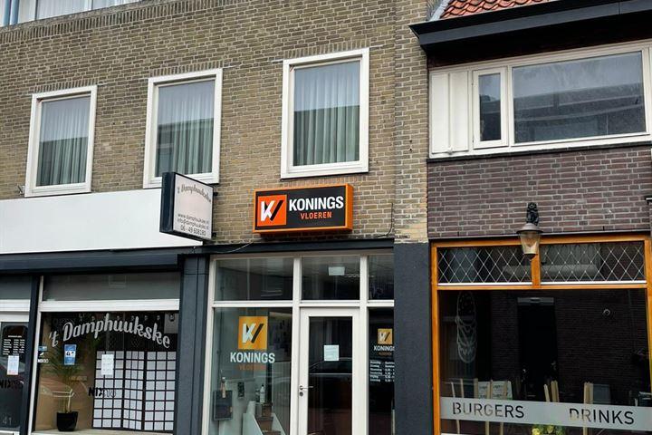 Kruisstraat 39 b, Oss