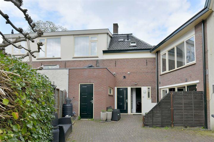 Wilhelminastraat 1 B