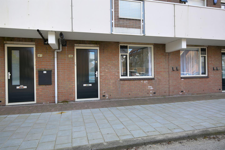 Bekijk foto 2 van Thomsonstraat 186