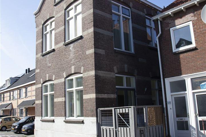 Jan Bestevaerstraat 60 B