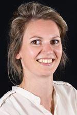 Sharon Reuselink - Secretaresse