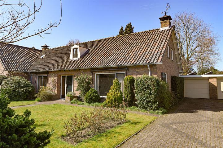 Willem de Zwijgerlaan 47