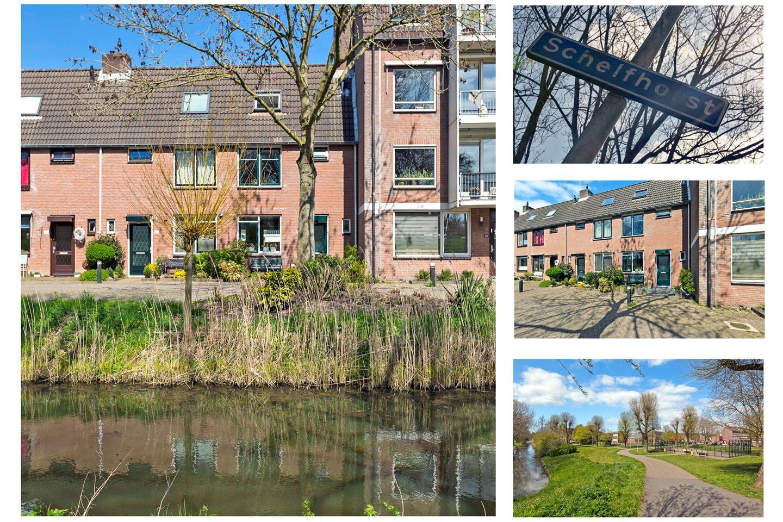 Bekijk foto 3 van Schelfhorst 161