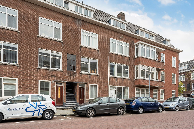 Bekijk foto 1 van Bas Jungeriusstraat 11 B