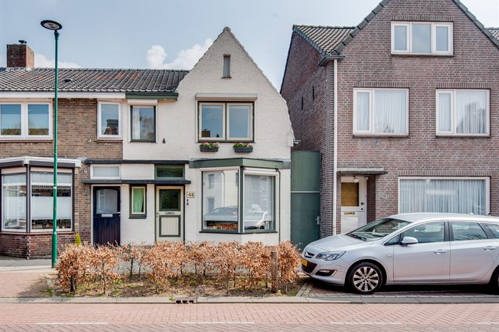 Hoge Steenweg 44