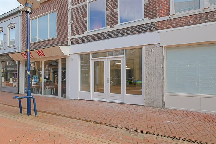 Keizerstraat 13 a, Den Helder
