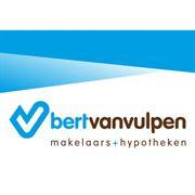 Bert van Vulpen makelaars + hypotheken
