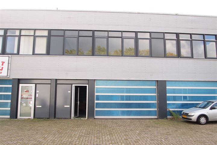 Sextantstraat 67, Capelle aan den IJssel
