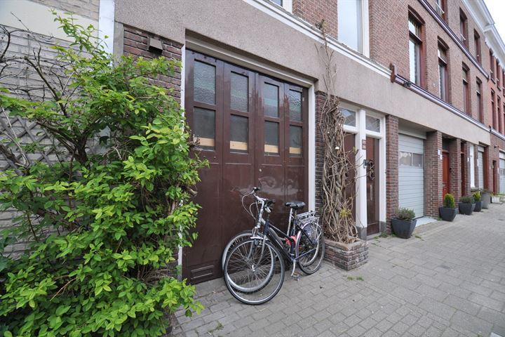Van Speijkstraat 225, Den Haag