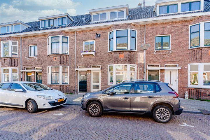 Van Bossestraat 37