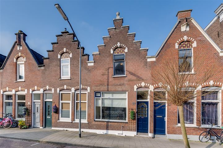 Paul Krugerstraat 57