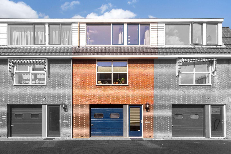 Bekijk foto 1 van Van Nijendaalhof 4