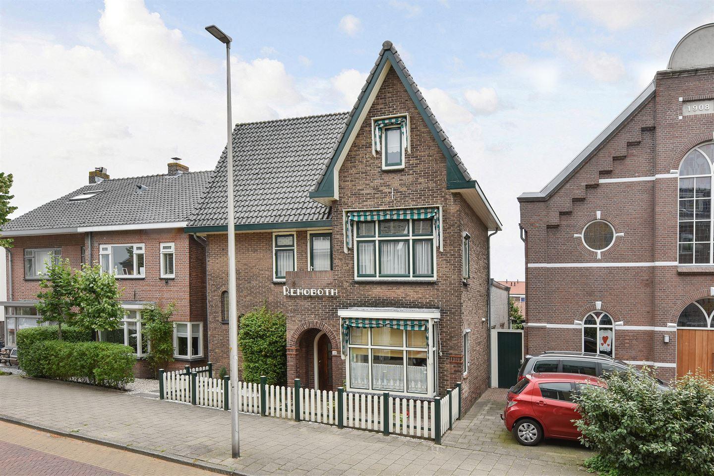 Bekijk foto 1 van Hooftstraat 256