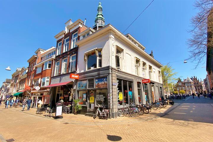 Oude Kijk in 't Jatstraat 21, Groningen