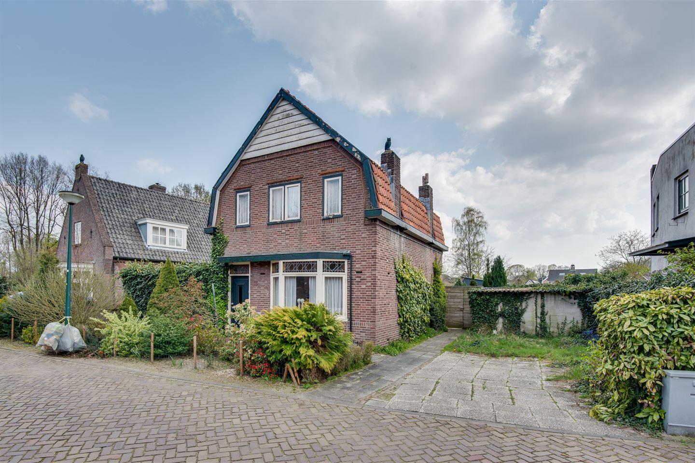 Bekijk foto 1 van Weteringstraat 15