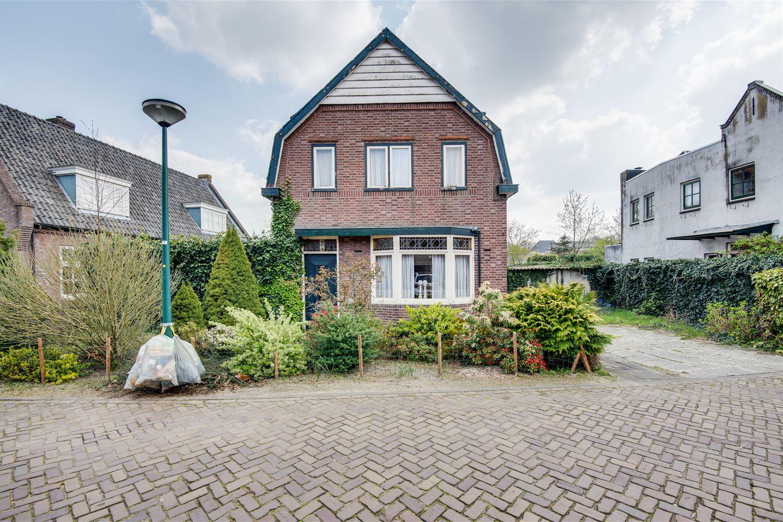 Bekijk foto 2 van Weteringstraat 15
