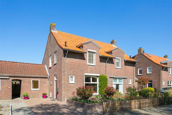 Jan van Brabantstraat 8