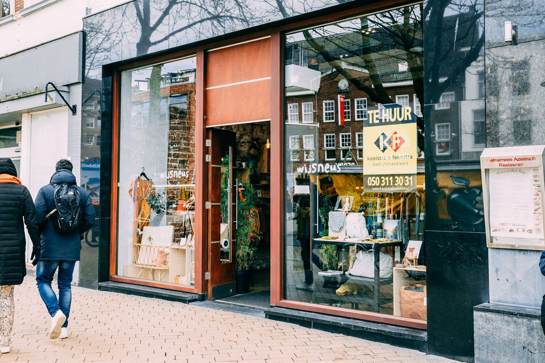 View photo 2 of Vismarkt 26